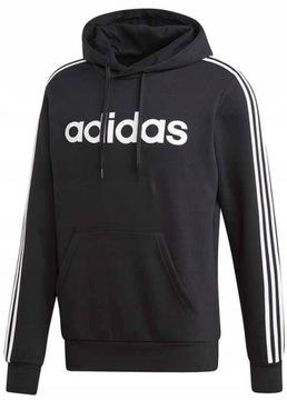 Adidas bluza męska klasyczna w Bluzy męskie Allegro.pl