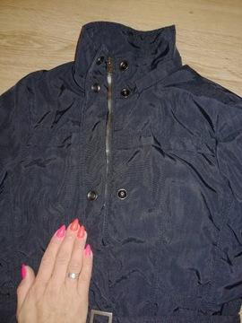 Elegancki płaszcz pikowany Carry Woman roz S 3638