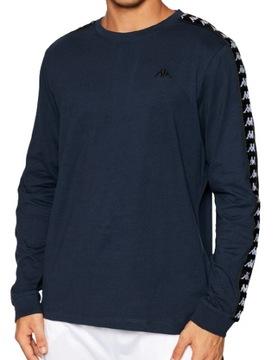 KAPPA bluzka koszulka bawełniana r. XL