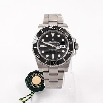 Zegarki Rolex W Zegarki Allegro Pl