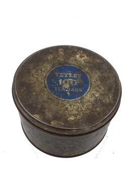 Ящик для коллекционера TETLEY
