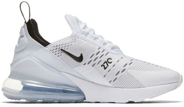 Nike Wmns Air Max 270 White Silver CD8497 100 | KicksCrew