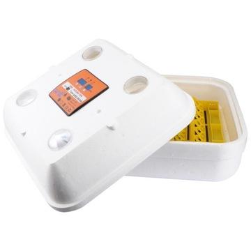 1 шт. Автоматический инкубатор для инкубатория для цыплят
