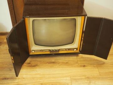 Grundig TV со шкафом