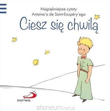 Маленький Принц - Наслаждайтесь моментом