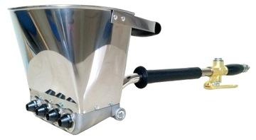 ПИСТОЛЕТ Пневматический штукатурный агрегат для штукатурки