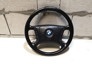 РУЛЬ z multifunkcją BMW E39 E46 E38