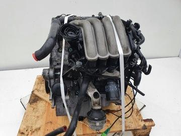 фото ориг. №4, Двигатель skoda superb 2.0 8v 01-2008 год 122tys azm
