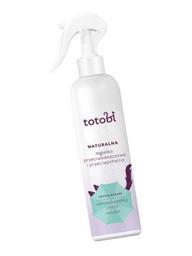Totobi Mist против блох и клещей для кошек