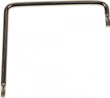 MACO TX15 TORX ключ для регулировки фурнитуры оконных стекол