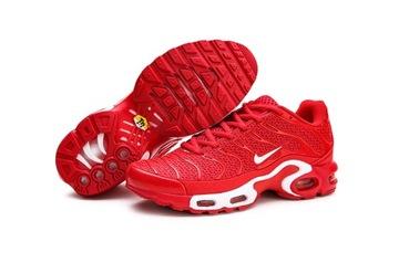 Nike air max damskie czerwone w Buty damskie Allegro.pl