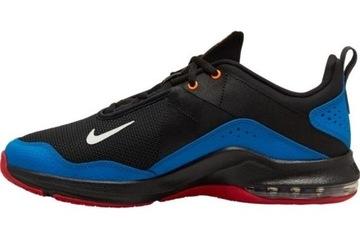 Nike Air Max Black, Sportowe buty męskie Nike Allegro.pl