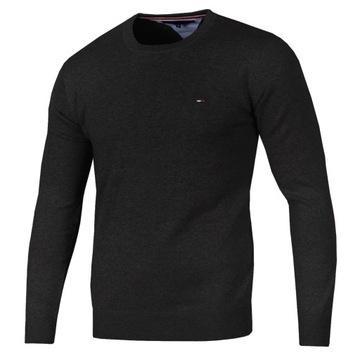 Sweter Męski Tommy Hilfiger C-neck r. L