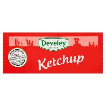 Кетчуп Develey 50 пакетиков по 12 г