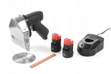 Электрический нож для шаурмы HENDI wireless