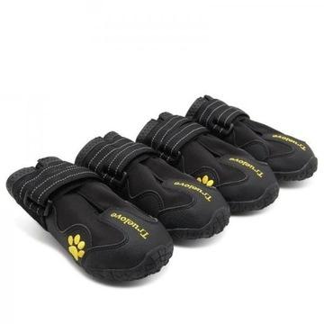Круглогодичные походные ботинки для собак Truelove 5