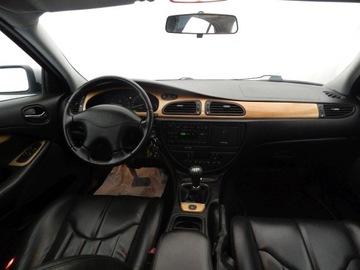 Jaguar S-Type 2001 JAGUAR S-TYPE 3.0, zdjęcie 11