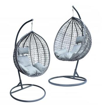 Купить Корзина кокон качели кресло подвесные садовые качели на Otpravka - цены и фото - доставка из Польши и стран Европы в Украину.