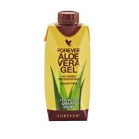 Forever Aloe Vera Gel 330 мл сока алоэ