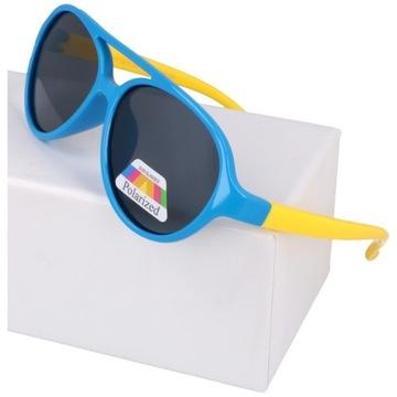 Okulary Przeciwsloneczne Dla Dzieci Niska Cena Na Allegro Pl