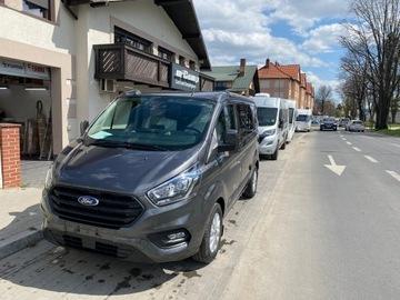 Ford Transit Custom 2021