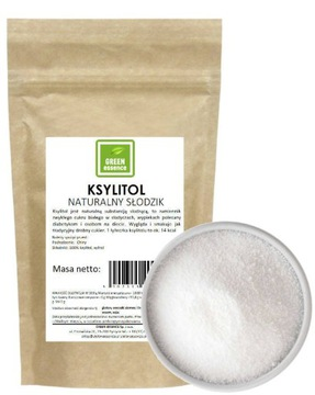 KETO Healthy Sweetener XYLITOL XYLITOL Pure 1kg LC