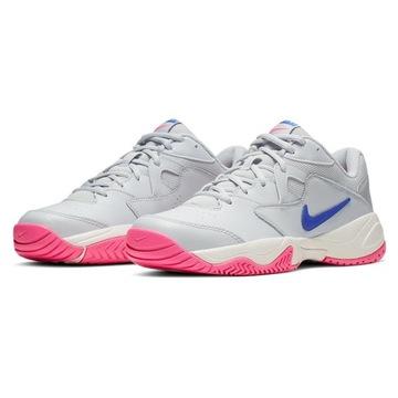 Buty Do Tenisa Nike Niska Cena Na Allegro Pl