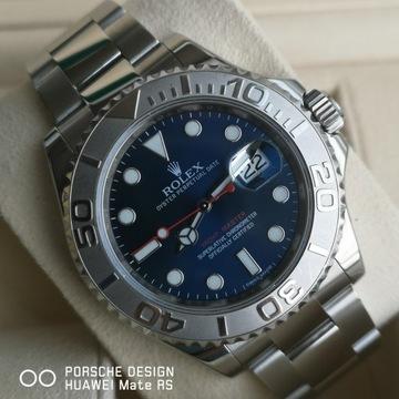 Zegarek Rolex W Zegarki Unisex Allegro Pl
