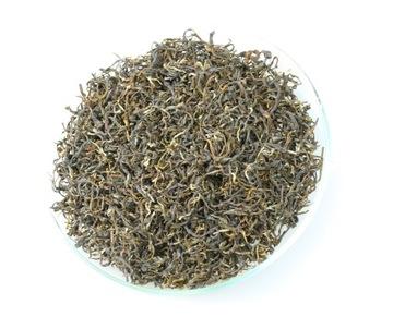 Желтый чай WEISMAN MAO JIAN (25 г)