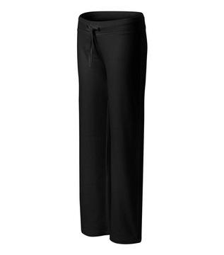 ЧЕРНЫЕ женские брюки для сада COMFORT 608 S