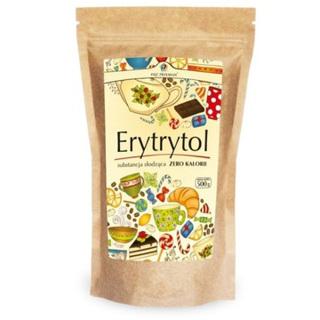 Five Changes Erythritol, 500 г
