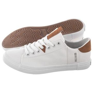 buty adidas męskie tylko białe dishman