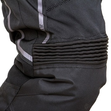 Tesktylne штаны мотоциклетные ozone jet 5xl, фото 10