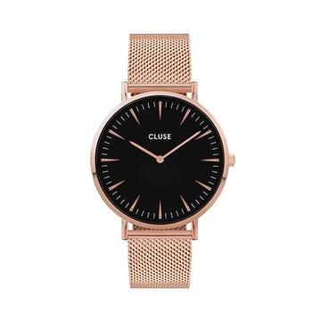 Zegarek CLUSE Boho Chic Różowo złoty CW0101201003