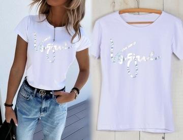 T shirty i koszulki damskie Moda damska na Allegro.pl  hTtHL