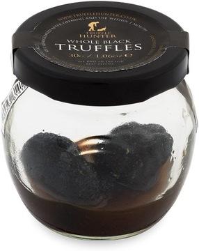 TRUFFLE Truffle Hunter Целые черные дикие трюфели