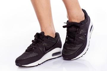 Nike Air Max Biale Damskie Niska Cena Na Allegro Pl