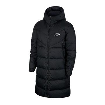Nike NSW Down Fill Windrunner Parka płaszcz zima 0