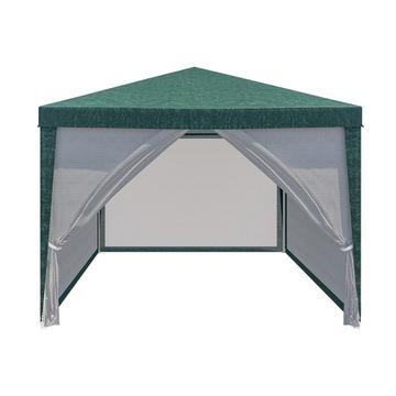 Садовая палатка Pavilion + коммерческая москитная сетка