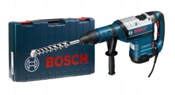 Отбойный молоток Bosch GBH 8-45 DV