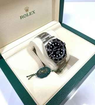ROLEX OYSTER PERPETUAL SUBMARINER 41 DATE