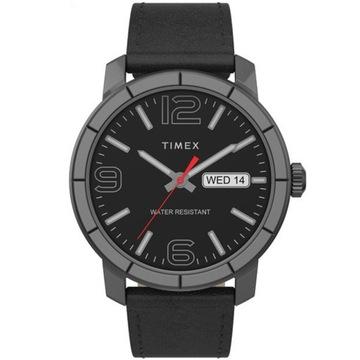 Zegarek męski Timex Easy Reader TW2T72600 datownik