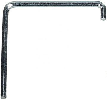 Шестигранный ключ MACO на 4 мм для регулировки оконной фурнитуры