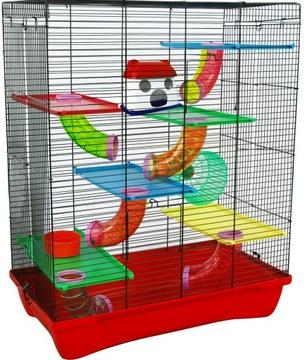 Клетка для хомяков, комплект Giant Floor 2