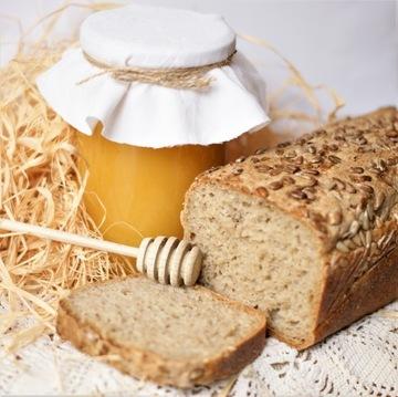 Мед фацелия 1,2 кг с медовой пасеки