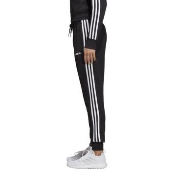 Dresowe spodnie damskie adidas Moda damska na Allegro.pl