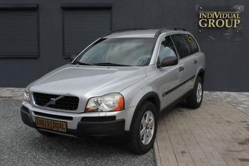 Volvo XC90 I 2.4 D5 163KM 2003