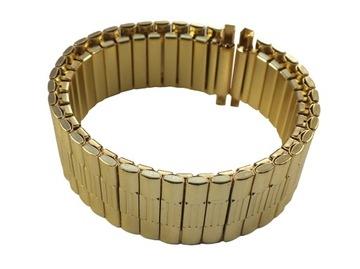 Bransoleta rozciągana w Bransolety do zegarków