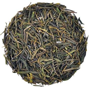 HUOSHAN YELLOW BUDS Желтый чай 100 г HIT