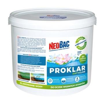 NeoBac Proklar BACTERIA PITCH PITCH Водоросли 10000M